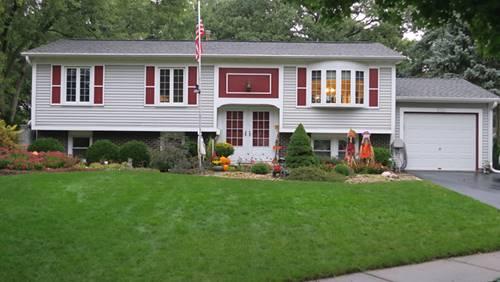 3126 Edgewood, Woodridge, IL 60517