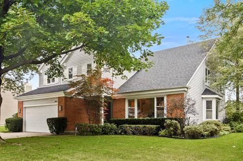 2943 Whispering Oaks, Buffalo Grove, IL 60089