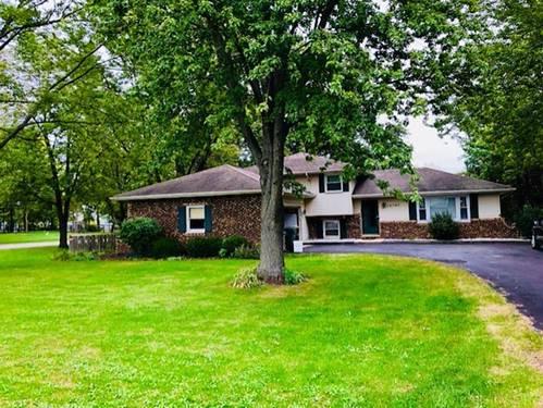 12707 S Elaine, Plainfield, IL 60585
