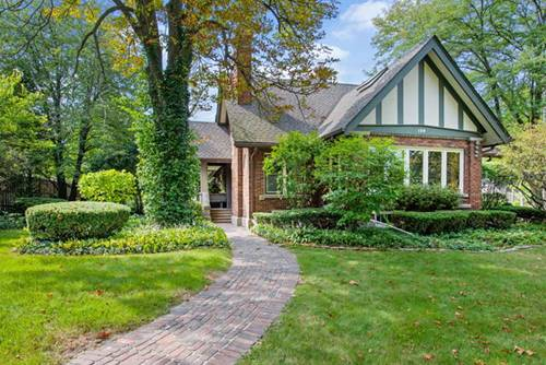 138 N Grant, Hinsdale, IL 60521