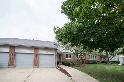 135 Morningside Unit E, Buffalo Grove, IL 60089