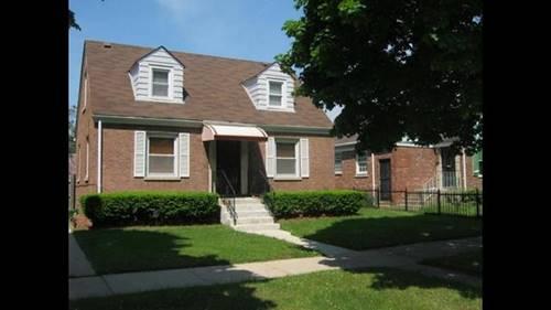 8720 S Eggleston, Chicago, IL 60620 Gresham