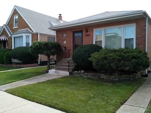 4253 W 55th, Chicago, IL 60632