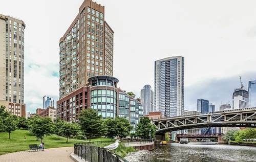 600 N Kingsbury Unit 509, Chicago, IL 60610 River North