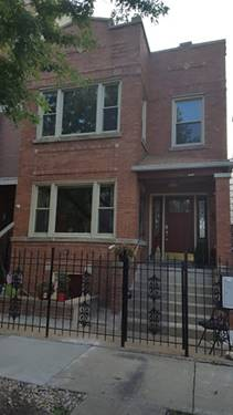 1008 N Wood, Chicago, IL 60622 Noble Square