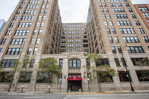 728 W Jackson Unit 914, Chicago, IL 60661 West Loop