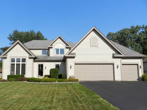 535 Grant, Roselle, IL 60172