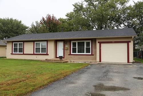 506 Exmoor, Elk Grove Village, IL 60007
