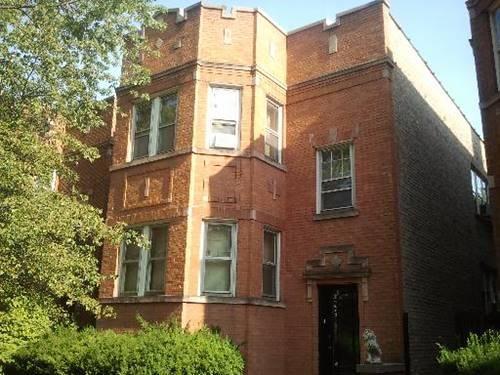 3747 W Eddy, Chicago, IL 60618