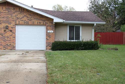 1312 Beverly Unit 1312, Streamwood, IL 60107