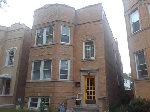 5316 W Drummond, Chicago, IL 60639