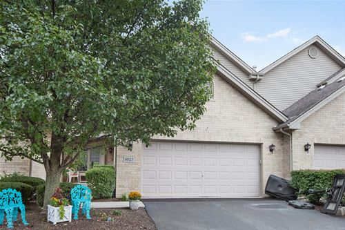 14127 Sterling, Orland Park, IL 60467
