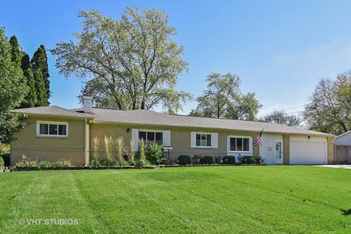 725 Ash, Hoffman Estates, IL 60169