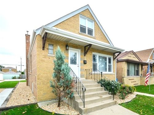 5737 S New England, Chicago, IL 60638