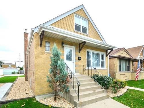 5737 S New England, Chicago, IL 60638 Garfield Ridge