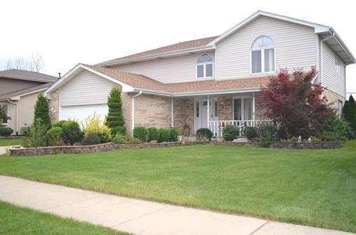 15618 Sayre, Oak Forest, IL 60452
