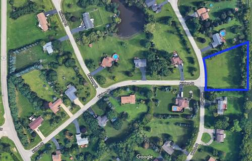 Lot 33 Welch, Gilberts, IL 60136