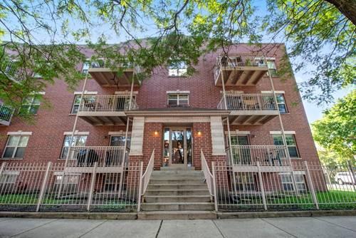 3520 N Hamlin Unit 1, Chicago, IL 60618