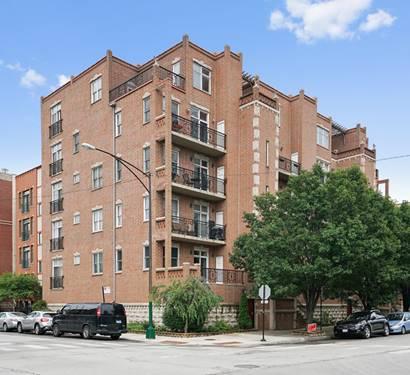 822 W Hubbard Unit 5, Chicago, IL 60642 Fulton Market