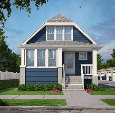 4247 W Roscoe, Chicago, IL 60641