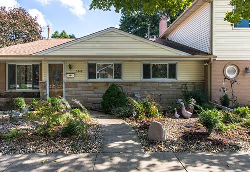 5849 Emerson, Morton Grove, IL 60053