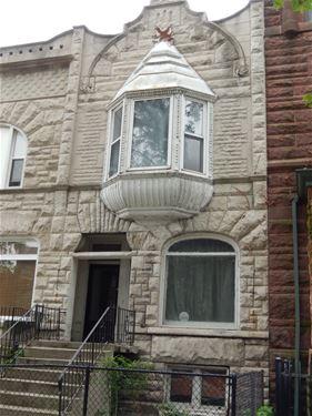 4343 S Ellis, Chicago, IL 60653 Kenwood