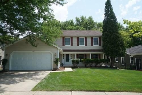 5185 Castaway, Hoffman Estates, IL 60010