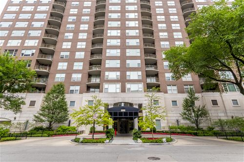 1301 N Dearborn Unit 505, Chicago, IL 60610