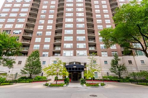 1301 N Dearborn Unit 505, Chicago, IL 60610 Gold Coast