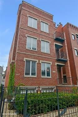 1136 W Fullerton Unit 3, Chicago, IL 60614 West Lincoln Park
