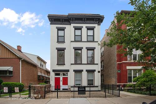 2029 N Sheffield, Chicago, IL 60614 West Lincoln Park