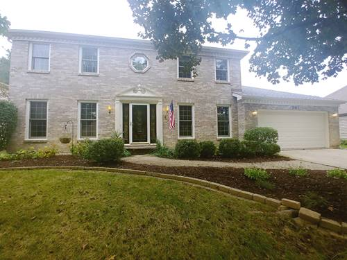 291 Winding Creek, Naperville, IL 60565