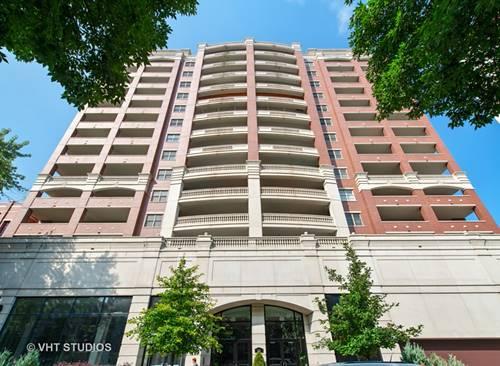 828 W Grace Unit 1305, Chicago, IL 60613 Lakeview