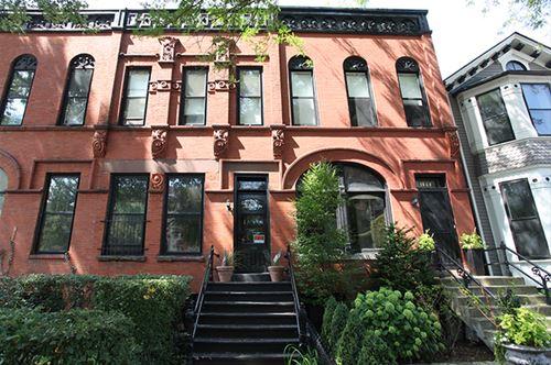 1830 N Lincoln Park West Unit 1, Chicago, IL 60614 Lincoln Park
