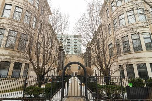 1816 S Indiana Unit F, Chicago, IL 60616 South Loop