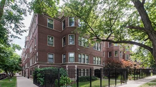 1701 W Greenleaf Unit G, Chicago, IL 60626