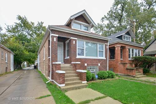 8639 S Carpenter, Chicago, IL 60620