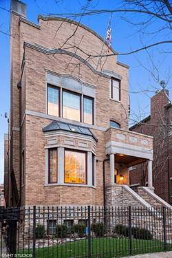 2728 N Bosworth, Chicago, IL 60614 West Lincoln Park