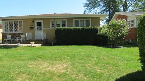 613 N Elmhurst, Mount Prospect, IL 60056