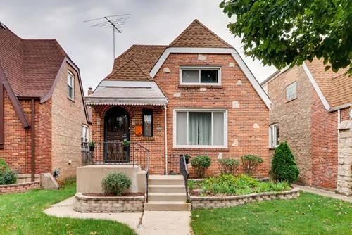 3229 N Oak Park, Chicago, IL 60634