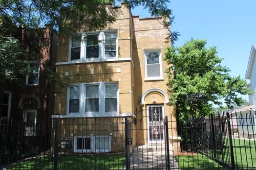 3318 W 61st, Chicago, IL 60629