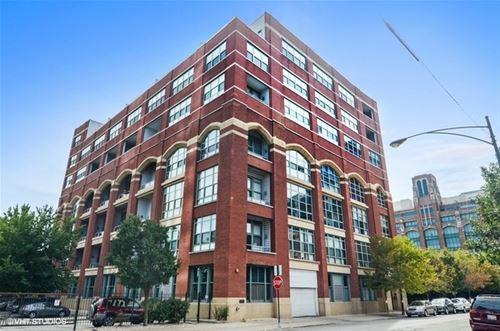 2001 S Calumet Unit 603, Chicago, IL 60616