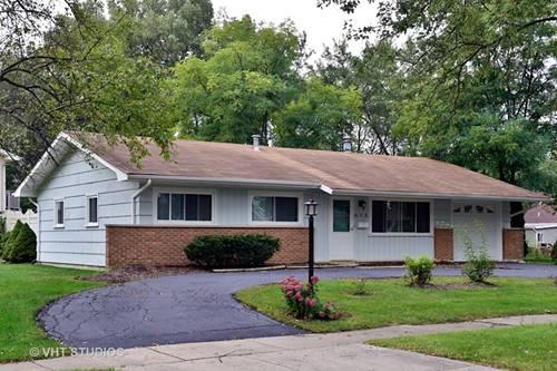 675 Northview, Hoffman Estates, IL 60169