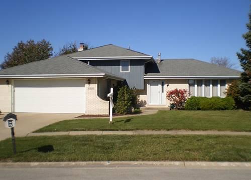 8300 Blue Spruce, Tinley Park, IL 60477