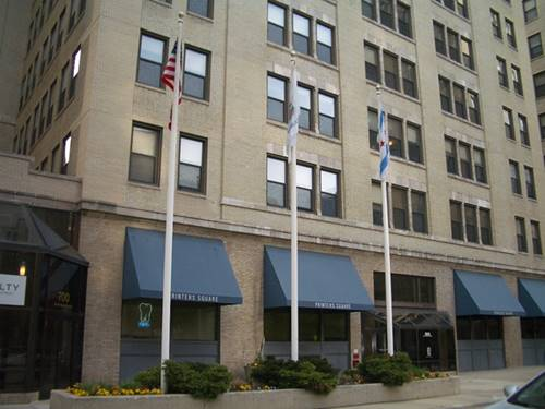 680 S Federal Unit 904, Chicago, IL 60605 South Loop