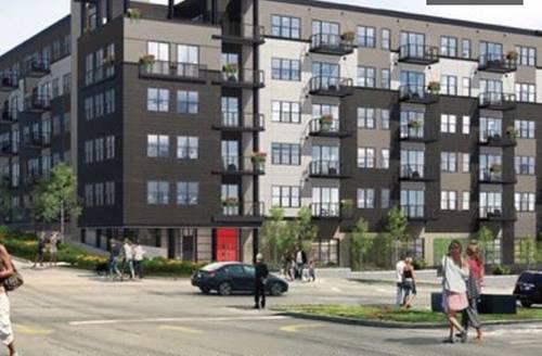 760 Central Unit 4C, Highland Park, IL 60035