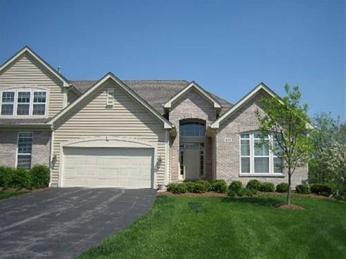 801 Stone Canyon Unit 801, Inverness, IL 60010