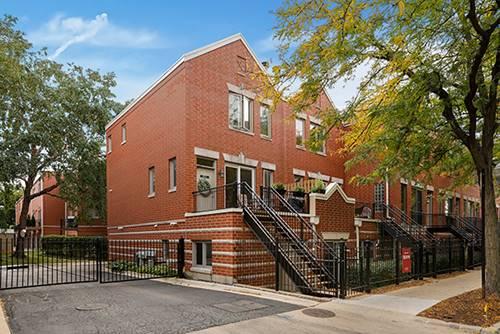 1523 W Henderson Unit A, Chicago, IL 60657 Lakeview