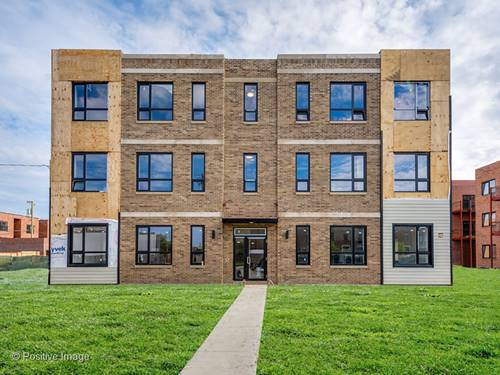 2127 N Nashville Unit 1S, Chicago, IL 60707