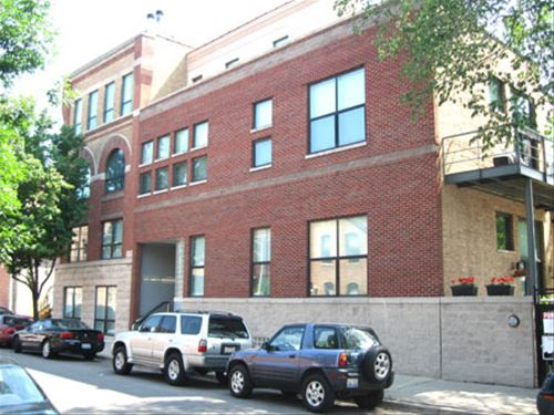 2343 N Greenview Unit 104, Chicago, IL 60614 West Lincoln Park